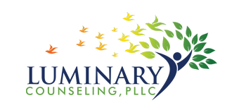 Luminary Counseling, PLLC logo